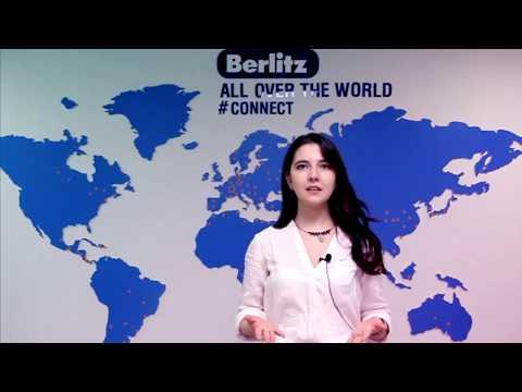 Berlitz İstanbul'u tanıyalım