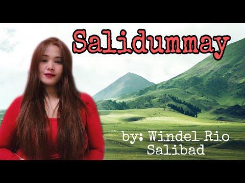 salidummay by Windel Bolingon.MPG