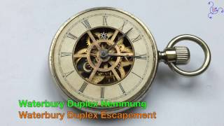 Waterbury's Tourbillon the most innovative product, Waterbury's Tou...