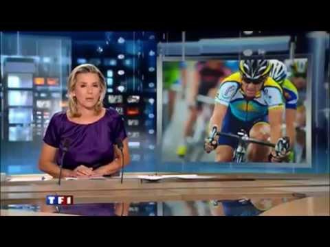 Tour de France 2009: Le retour gagnant de Lance Armstrong