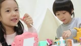 어린이 장난감 /마트 …