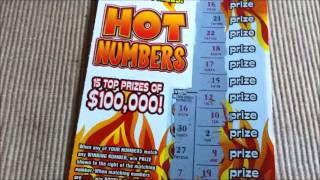 WINNER: $5 Hot Numbers - PA Lottery
