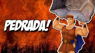 Hercules vs Neith - PEDRADA! - Smite