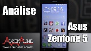 Análise: Asus Zenfone 5 - o novo rei do custo vs benefício