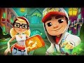 Subway Surfers - Kiloo New Orleans Day 1 Walkthrough