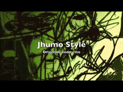 (Hip Hop, Ragga) Origen - Jhumo Style