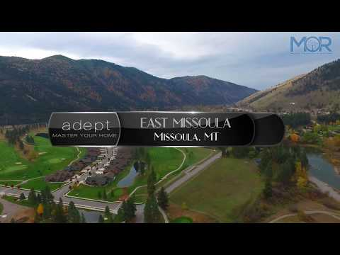 Missoula MT Real Estate | Neighborhoods |  East Missoula