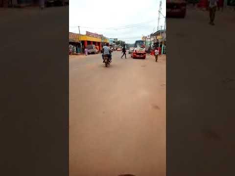 Retour au calme à Daoukro en Côte d'Ivoire