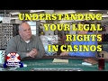 Should casinos be legal in Texas? - YouTube