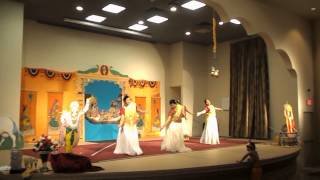 Ae maalik tere bande hum and Aarti dance