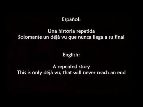 Prince Royce, Shakira  Deja vu Lyrics EnglishEspañol