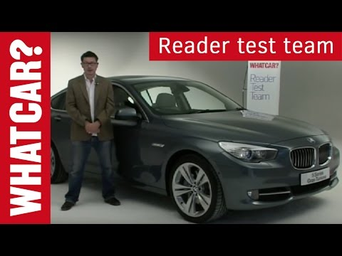BMW 5 GT customer review - What Car?