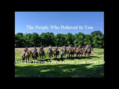 Grit and Grace Equestrian Drill Team Promotional Video for participation in MidWest Horse Fair 2021.