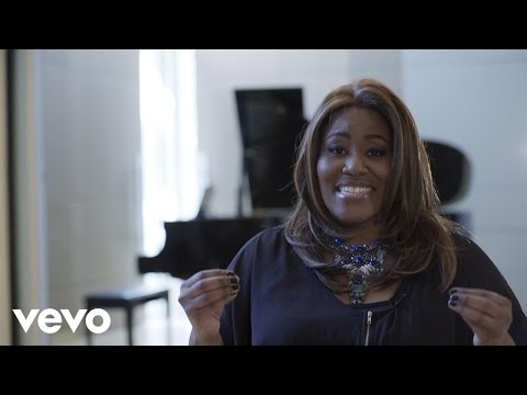 Mandisa - Bleed The Same (Song Story) ft. TobyMac, Kirk Franklin