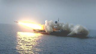 NAVY NIGHTMARE ATTACK !! - SAMUM 616 Rus.Navy