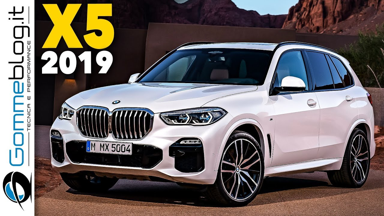 Bmw X5 2019 Interior Exterior The 2018 King Suv Is Back