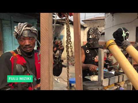 Tikanga - - - Fulu Miziki Kinshasa Music Warriors