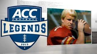 Boomer Esiason, Maryland | ACC Legends