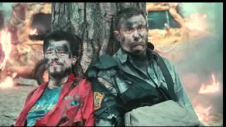 Самый лучший фильм 3D (русский трейлер 2011)