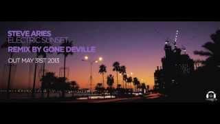 Electric Sunset - Steve Aries(original mix)
