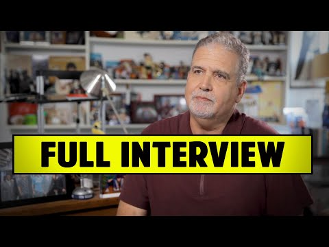 What Filmmakers Get Wrong: The Truth About Producing Movies - Stanley M  Brooks [FULL INTERVIEW]
