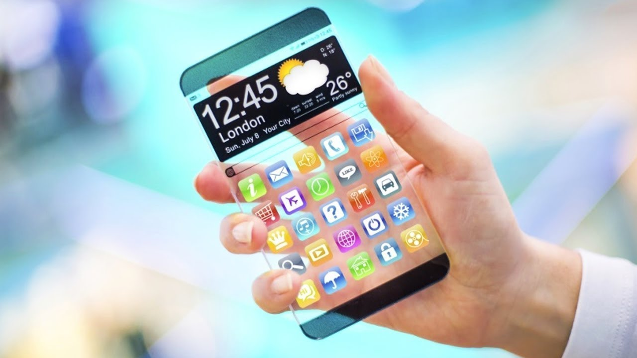 Future Smartphones The Year 2020 and Beyond | What Comes After Smartphones
