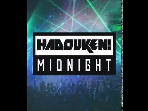 Клип Hadouken! - Midnight