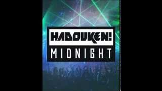 Hadouken! - Midnight (Original Mix)