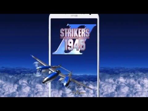 Strikers 1945 III - Character HACK Mame plus   FunnyCat TV