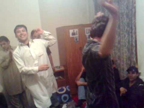 (Party @ Kabul