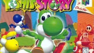 Full Yoshi's Story OST