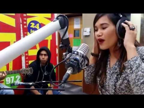 Cakerawala - Eyza Bahra | Jom Jam Akustik | 21 Oktober 2015