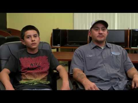 Fresno Bridge Academy - Success Stories
