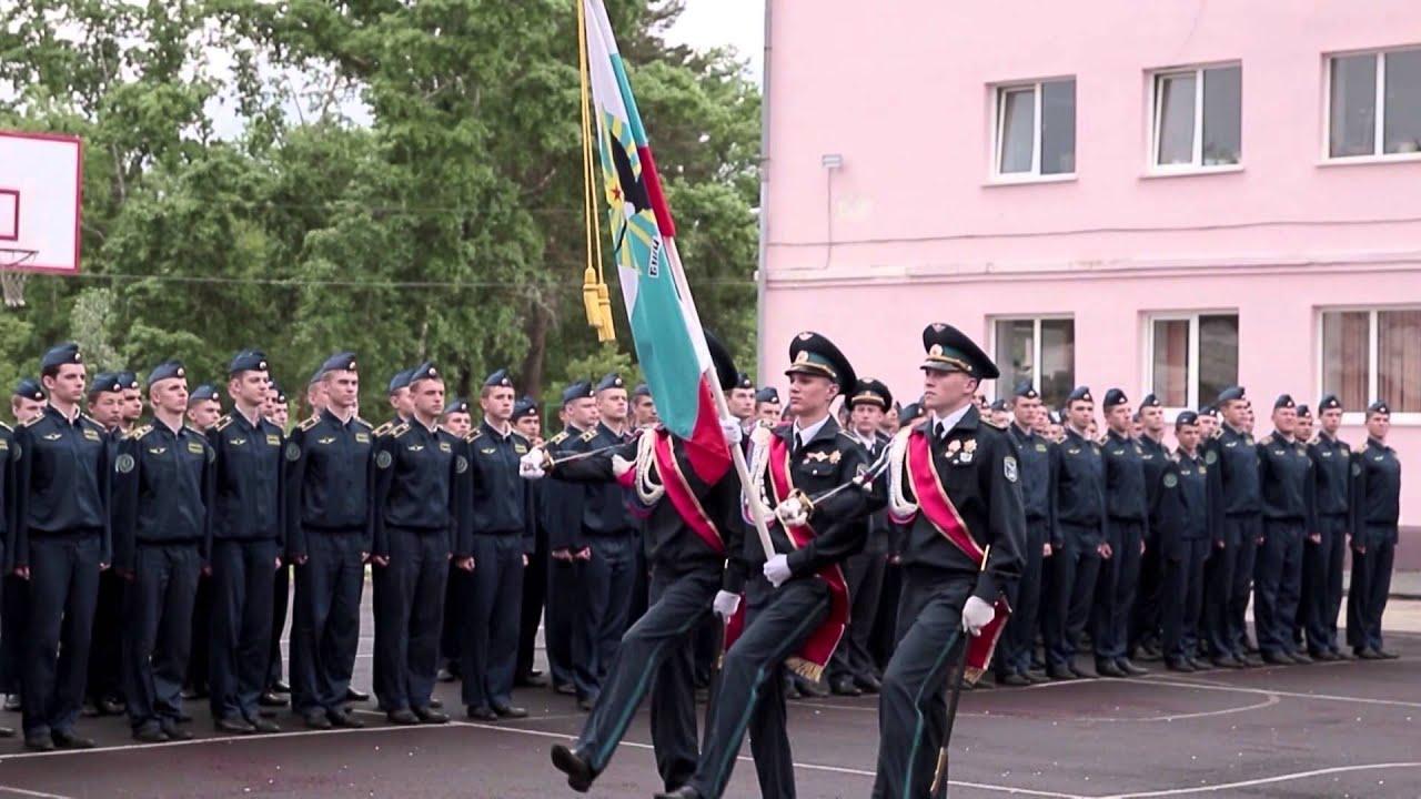 Барнаульская школаинтернат с первоначальной летной