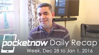 iPhone 7 antenna design, Galaxy S7 Plus comments & more - Pocketnow Daily Recap