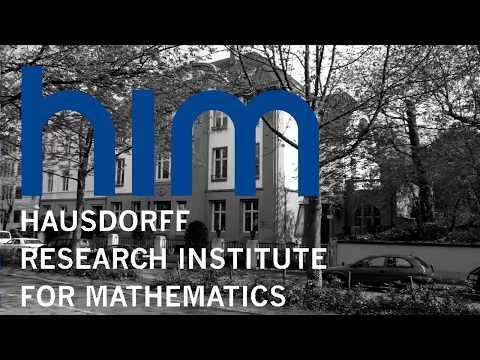 Francis Brown: Modular graph functions and non holomorphic modular forms