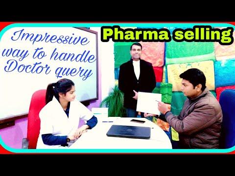 Doctor se prescription lene k liye kiya kre l How to detail doctor l #PCD FRANCHISE - 동영상
