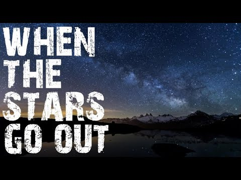 What Happens when the Stars Go Out   Ft Lady Mcreepsta & Natures Temper