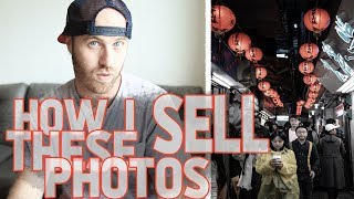 How to Sell Travel Photos to a Magazine