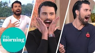 Rylan's Biggest Fangirl Moments | This Morning