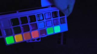 Краски под ультрафиолетом(, 2014-10-06T14:42:00.000Z)