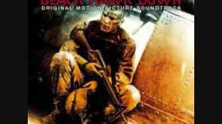 SOUNDTRACK Black Hawk Down 11.Gortoz A Ran / J