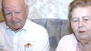 Без битых тарелок: семья Васильевых из Краснодара отмечает бриллиантовую свадьбу