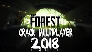 The Forest Nas L Crack Korsan Multiplayer Oynan R 2018 Para Vermeden