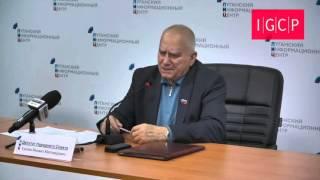 Все военные преступления украинских карателей тщательно фиксируются (Война в Донбассе. Прямая речь)