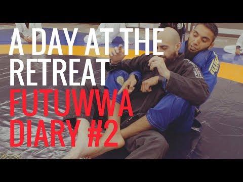 Futuwwa Diary #2 - A Day at Retreat