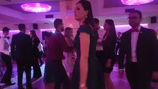 Andreea Olariu Nunta Ploiesti Cover Grease-You&#39re the one that i want