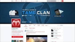 TAME CLAN EXPOSED SUBBOTTING @CANTTAMEUS