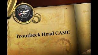 Cumbria | Troutbeck Head Caravan & Motorhome Club Site Arrival