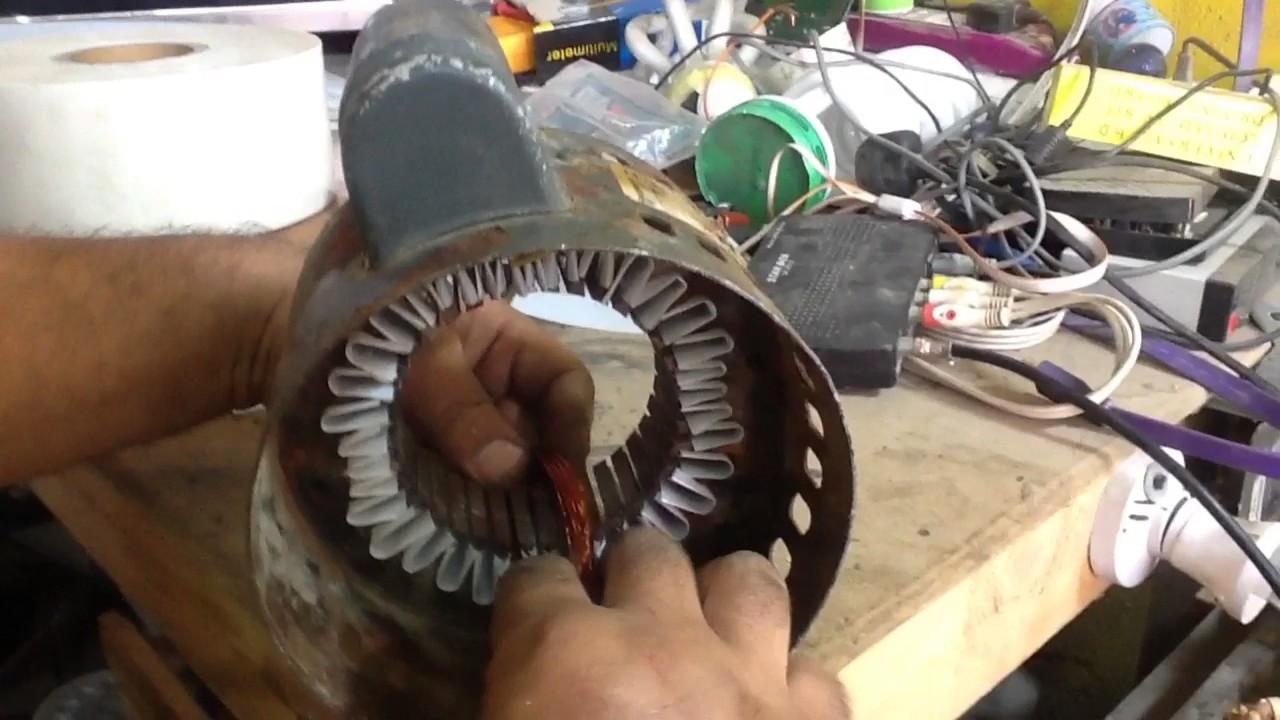 Image result for لف محركات كهربائية